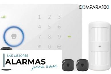 Las Mejores Alarmas Para Casa