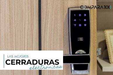 Las Mejores Cerraduras Electrónicas